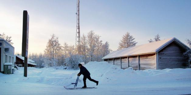 Finnland geht einen radikalen Schritt