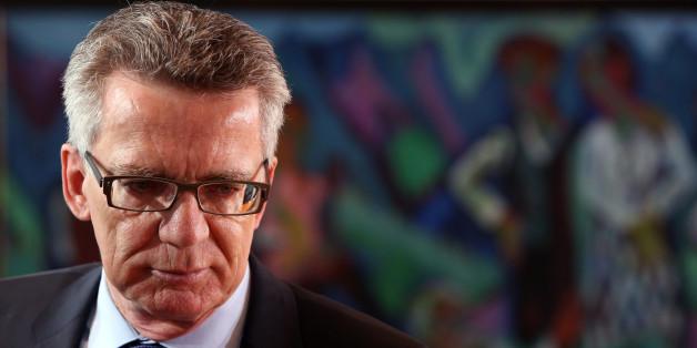 Der Innenminister gerät für die Zustände am BAMF immer mehr in die Kritik