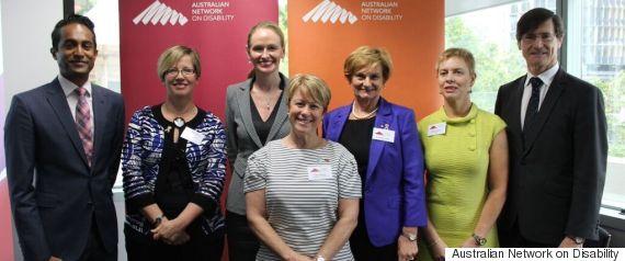 australian disability confidence survey report