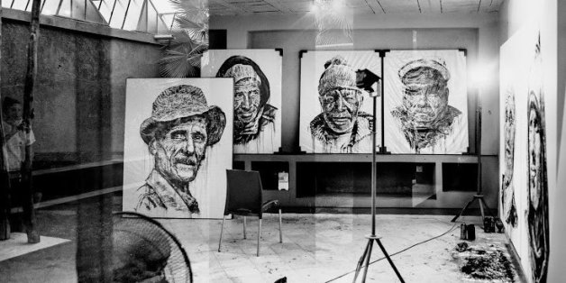 Une exposition met en lumière les métiers du Maroc