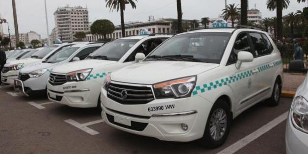 Renouvellement des grands taxis: 6.600 demandes approuvées
