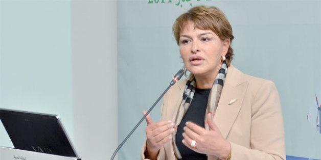 Hakima El Haite, ministre déléguée chargée de l'Environnement