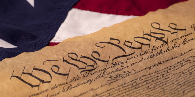 When Did the Constitution Become a Religious Document?