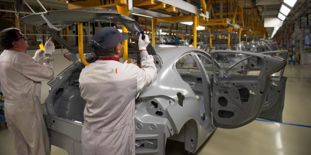 Automobile: Les équipementiers chinois intéressés par le marché marocain