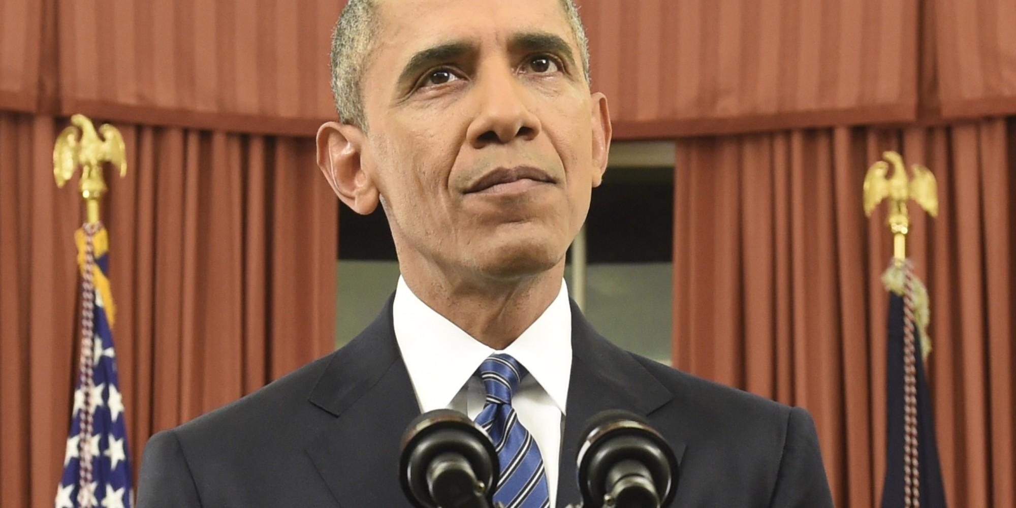 In Fighting Terror, We Need More Mr. President   HuffPost