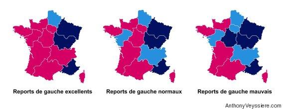 reports gauche