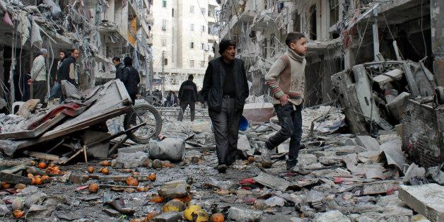 Une vingtaine de civils meurent sous les frappes de la coalition internationale en Syrie