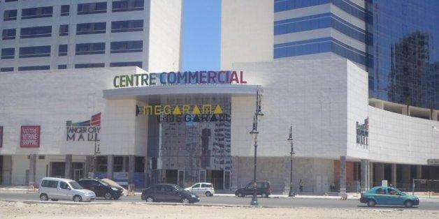 Tanger: Dernière ligne droite avant l'ouverture du mall et du Mégarama
