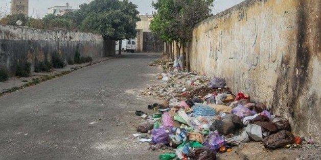 A Casablanca, les ordures seront collectées la nuit