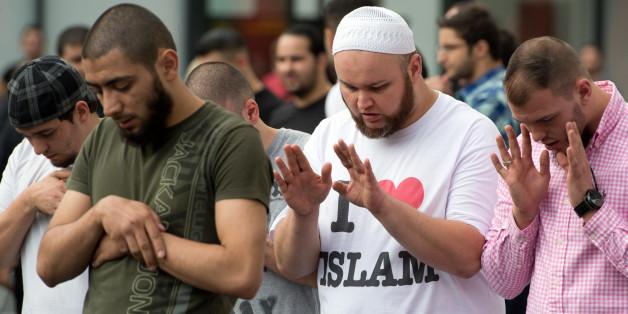 Alarmierender Bericht: Berlin ist Hochburg für radikale Islamisten