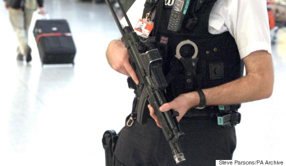 terror police uk