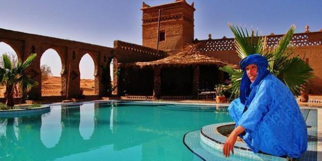 Le Maroc n'est pas une destination à risques, selon International SOS.