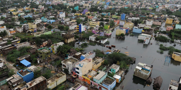 From India to Paris: Fighting Climate Change Can Also Help Fight Poverty and Injustice