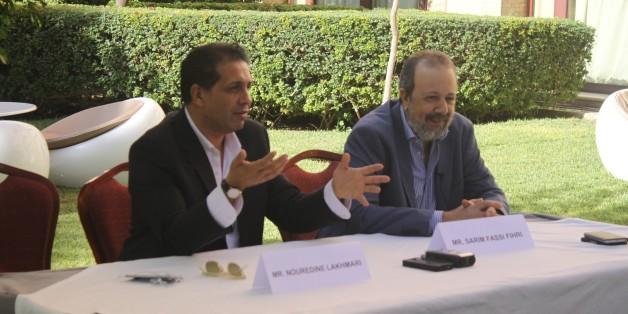 Icflix et Noureddine Lakhmari vont produire 6 films marocains