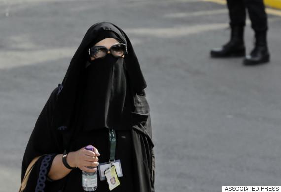 saudi women candidates