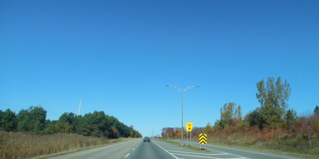 Québec Autoroute 31