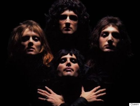 'Bohemian Rhapsody' Was A Track Nobody Wanted Queen To Do, Admits Brian May