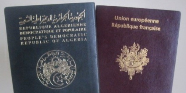 voyage algerie double nationalite