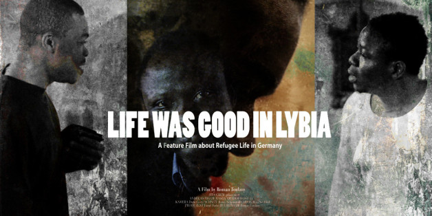 "Preview von ""Life was good in Lybia"" - ein Film von Roman Toulany"
