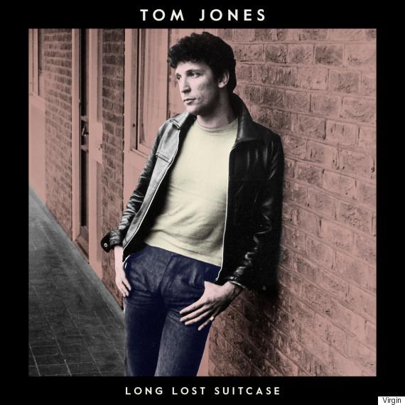 tom jones lp