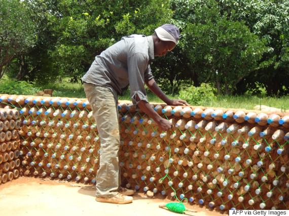 aminu abubakar bottle