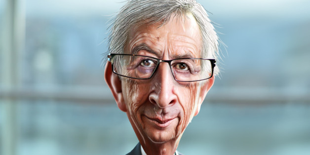 "<a href=""http://en.wikipedia.org/wiki/Jean-Claude_Juncker"" rel=""nofollow"">Jean-Claude Juncker</a> will be the new President of the European Commission. He was previously the Prime Minister of Luxembourg.The source image for this caricature of Jean-Claude Juncker is a Creative Commons licensed photo from the <a href=""http://www.flickr.com/photos/eppofficial/12995014393/"">European People's Party Flickr photostream</a>."