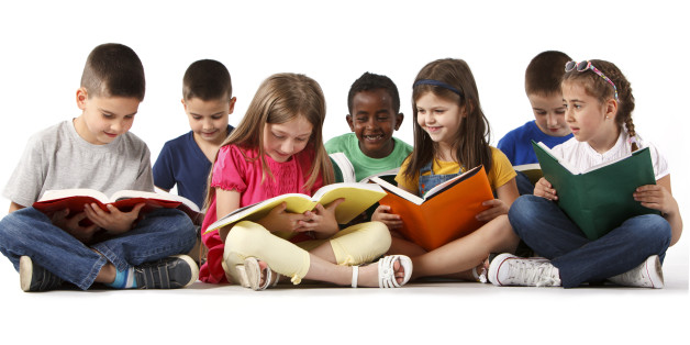 tackling the lack of diversity in children s books