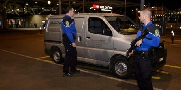 Menace terroriste à Genève: 2 hommes arrêtés, des traces d'explosifs dans leur voiture