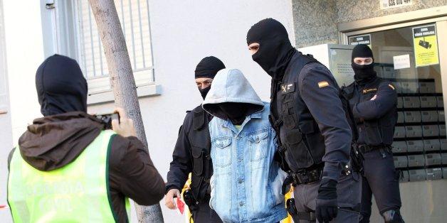 Un Marocain qui faisait l'apologie du terrorisme arrêté à Sebta