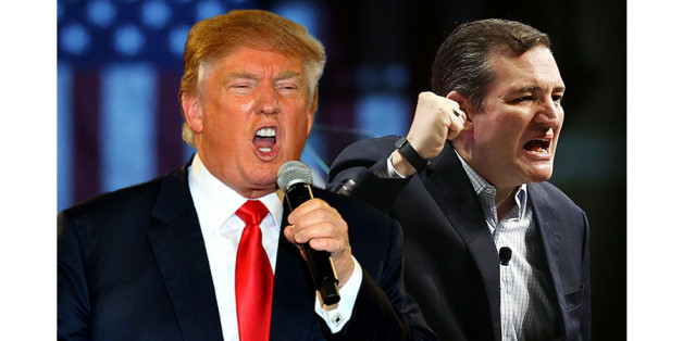 "Trump and Cruz: ""Manly"" Posturing Putting Honor Culture and Benevolent Sexism on Full Display"