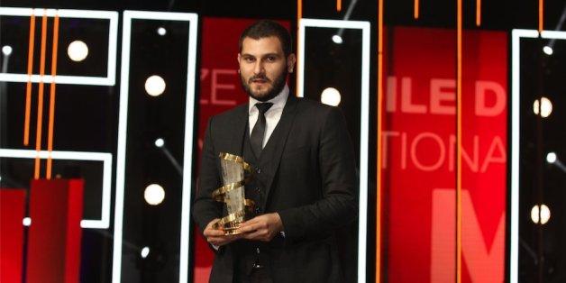 """Very Big Shot"" de Mir-Jean Bou Chayya remporte l'Etoile d'or du Festival international du film de Marrakech"