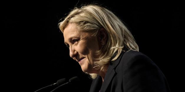 Avec 6,6 millions de vix, le parti de Marine Le Pen dépasse très largement son record de 2012 mais ne parvient toujours pas à franchir la barre de 50%