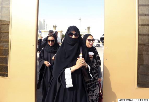 saudi arabia vote
