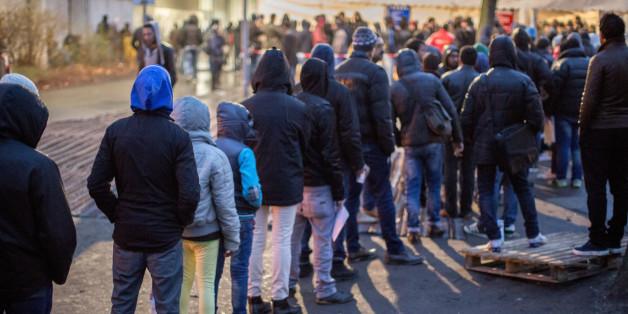 Immer mehr Flüchtlinge sollen in Griechenland ankommen