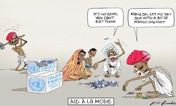 the australian cartoon