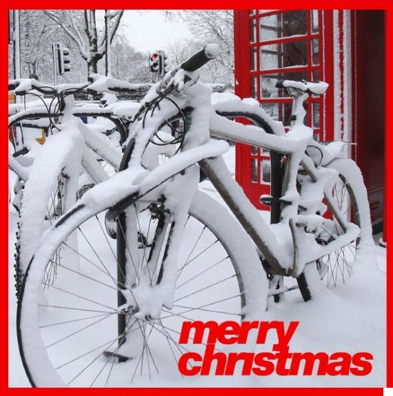 jeremy corbyn christmas card
