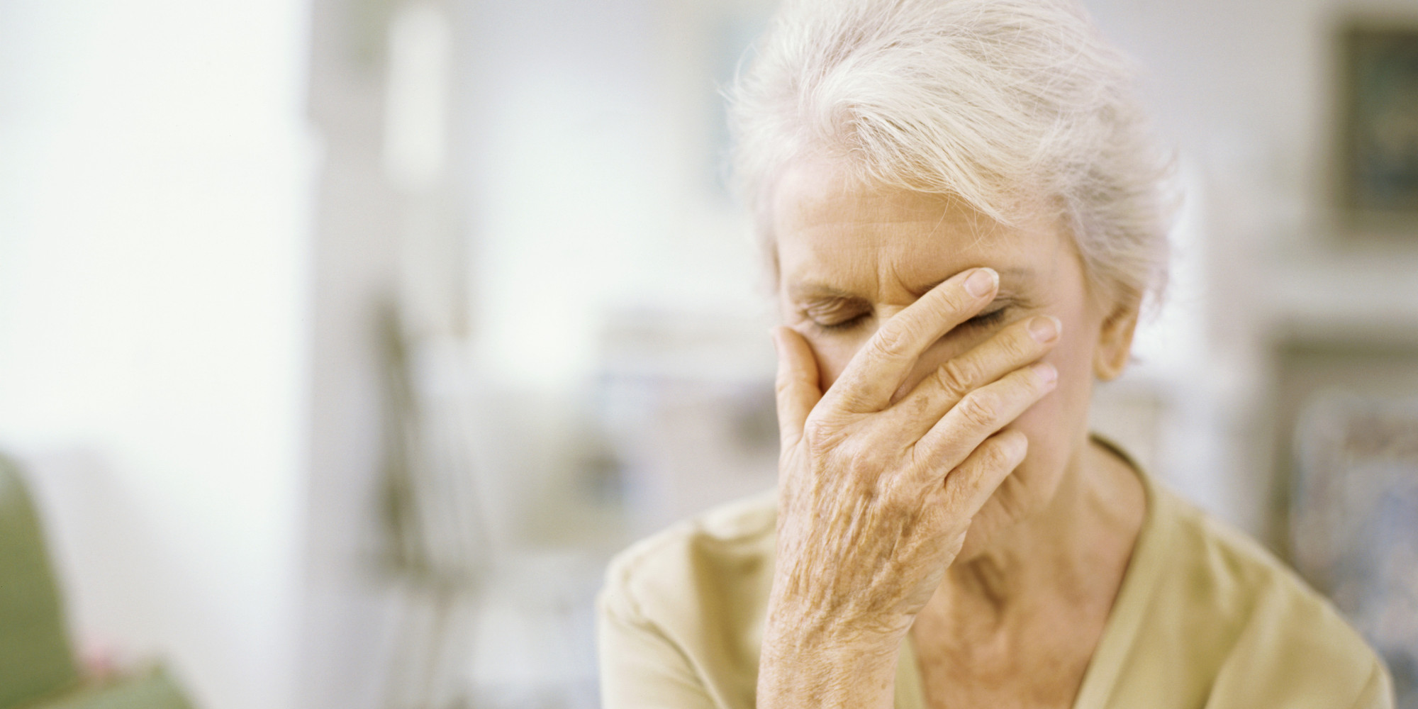 What Is Mps Disease >> Tips To Reduce Elderly Depression During The Holidays   HuffPost