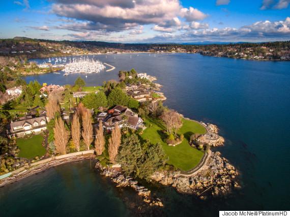 B B For Sale Vancouver Island