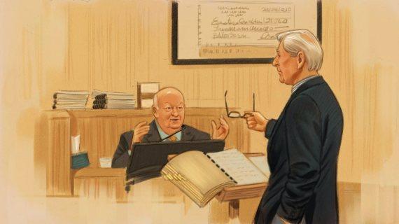 duffy trial