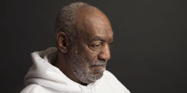 Bill Cosby geht nun in die Offensive