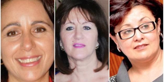 La république française décore trois Marocaines