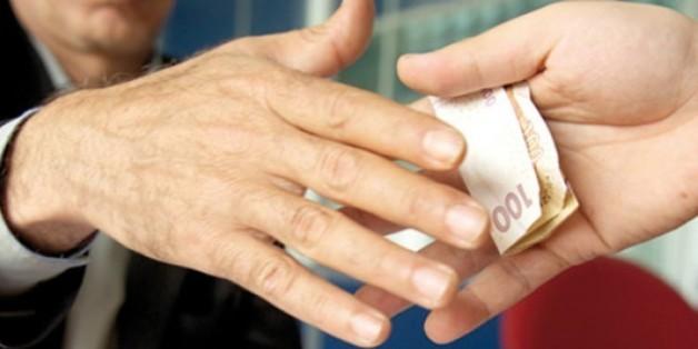 Un fonctionnaire de police arrêté en flagrant délit de corruption
