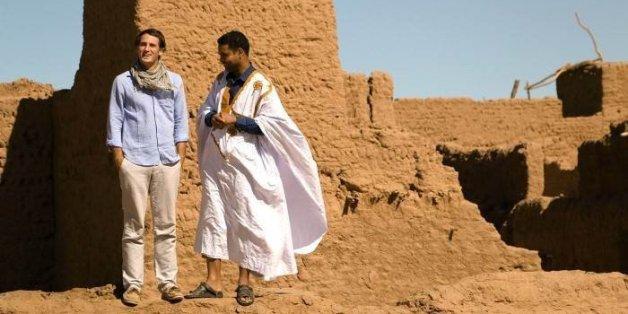 """Record d'audience pour l'épisode d'""""Echappées belles"""" consacré au sud du Maroc"""