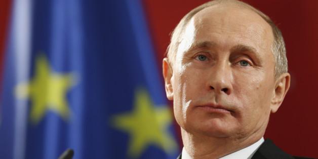 Wie Putin die rechten Parteien in Deutschland hofiert