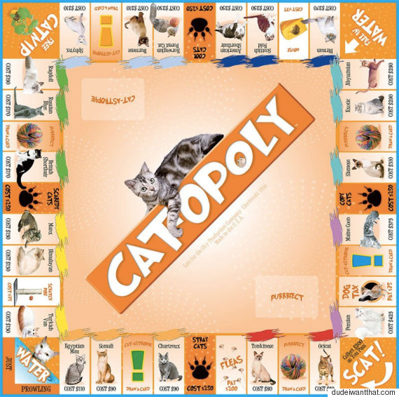 catopoly