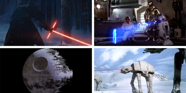 Les innovations de Star Wars sont-elles devenues techniquement faisables?