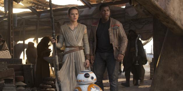 """""""Star Wars 7: Le Réveil de la Force"""", la critique du film garantie sans spoilers"""