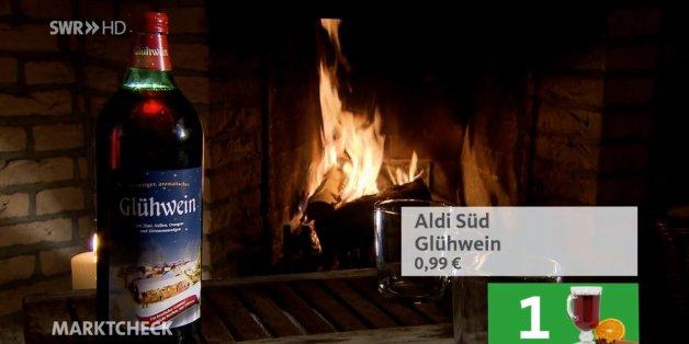 Die Wahrheit über Aldi Glühwein Experten Sprechen Von Warmem