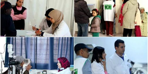 Une nouvelle opération de communication pour les médecins grévistes