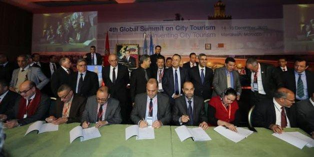 Tourisme urbain au Maroc: une charte qui engage les élus locaux